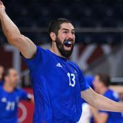 Hand : Nikola Karabatic rempile avec les Bleus