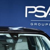 Chômage partiel et passage à une seule équipe à l'usine PSA de Rennes