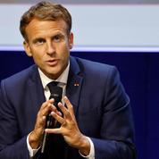Élections allemandes : Emmanuel Macron va recevoir les candidats CDU et SPD