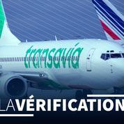 La low cost Transavia est-elle vraiment moins chère qu'Air France ?
