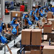 Boom de créations d'entreprises dans la vente en ligne et la livraison en 2020