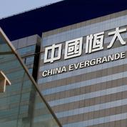 Chine : des créanciers du géant endetté Evergrande réclament leur argent