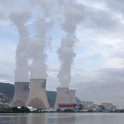 Un salarié d'EDF contaminé dans une centrale nucléaire de l'Ardèche