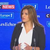 Violences conjugales : Marlène Schiappa va organiser une «conférence inversée»