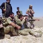 Afghanistan : les talibans gagnent du terrain dans la vallée du Panchir, dernier foyer de résistance