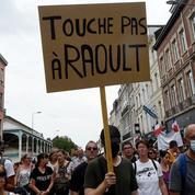 «Collabo» : ils pensent taguer l'immeuble du directeur des hôpitaux de Marseille... mais se trompent