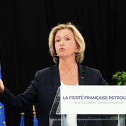 Valérie Pécresse veut doter la France des «moyens de contrer la menace» islamiste