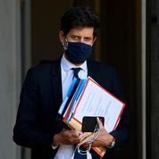 «Sortie accélérée des pesticides» : Denormandie vient nuancer la déclaration d'Emmanuel Macron