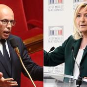 Meurtre de Shaina: la droite et le RN s'insurgent contre une «talibanisation» de la France
