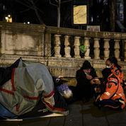 Sans-abri : le gouvernement annonce une réforme de l'hébergement d'urgence
