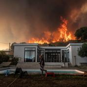 Le changement climatique va rebattre les cartes du secteur de l'assurance, selon Swiss Re