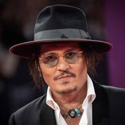 Johnny Depp électrise Deauville et dénonce le «kidnapping» des studios