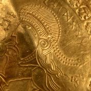 Un trésor d'or pré-viking découvert au Danemark