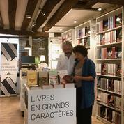 «Certains retrouvent le plaisir de lire après plusieurs années» : au cœur de l'unique librairie pour malvoyants