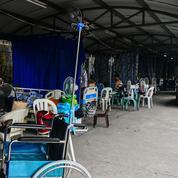 Covid-19 : levée du confinement à Manille en dépit d'une flambée des cas