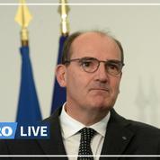 Jean Castex annonce l'injection de 150 millions d'euros supplémentaires dans le programme «Territoires d'industrie»