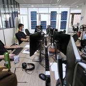 Un tiers des PME craignent une dégradation de leur situation au second semestre