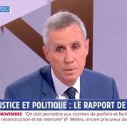 Covid-19 : «des milliers de plaintes arrivent» sur la gestion de la crise, selon le procureur François Molins