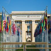 Un Allemand va reprendre à l'ONU l'enquête sur les crimes du groupe EI en Irak