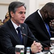 Afghanistan : les talibans ont de nouveau promis de laisser «partir librement» les Afghans, assure Blinken