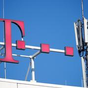 Softbank entre au capital de Deutsche Telekom