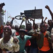 Coup d'État en Guinée: la Cédéao «préoccupée» quant à la tenue d'élections dans les délais