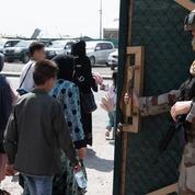 Afghanistan : 45 Rennais bloqués à Kaboul, dont 25 enfants