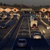 Péages, vignettes ou gratuité? L'Espagne s'interroge sur l'avenir de ses autoroutes