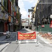 Vietnam : 5 ans de prison pour avoir propagé le Covid-19