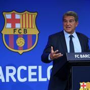 Foot : Neymar était intéressé par le Barça révèle Joan Laporta
