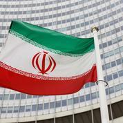 Nucléaire iranien: l'Iran augmente ses stocks d'uranium hautement enrichi (AIEA)