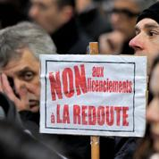 La Redoute: la CGT accuse la direction d'avoir licencié des salariés qui contestaient la baisse d'un bonus
