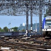 Trafic ferroviaire perturbé en Bretagne à cause des intempéries