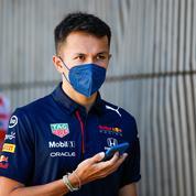 Formule 1 : Alex Albon revient en Formule 1 chez Williams