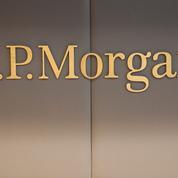 JPMorgan veut prendre une participation majoritaire dans la plateforme financière de Volkswagen