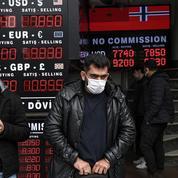 Turquie: plongeon de la livre turque après les commentaires du banquier central