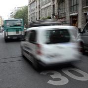 Le centre de Limoges sera limité à 30 km/h en octobre