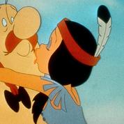 Astérix , Tintin, Lucky Luke ..., au Canada, des écoles détruisent 5000 livres jugés offensants pour les Autochtones