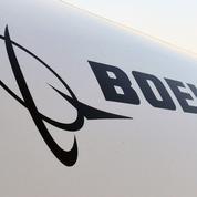 Crashs du 737 MAX: les plaintes d'actionnaires contre Boeing jugées recevables