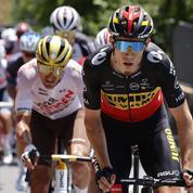 Cyclisme : Tour de Grande-Bretagne, van Aert remporte la 4e étape devant Alaphilippe