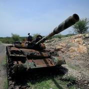 Éthiopie: au moins 125 civils tués par des rebelles tigréens