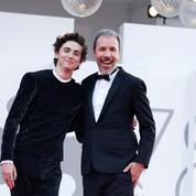 Après Dune ,Timothée Chalamet aimerait jouer «dans un film français»