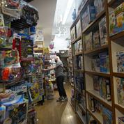 Le marché du jouet plus fort qu'avant la crise sanitaire