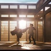 Les premières images de Matrix Resurrection ssont arrivées