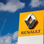 Le directeur général de Renault exclut une fusion avec Nissan