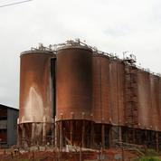 L'aluminium au plus haut depuis 2008, le coup d'Etat en Guinée inquiète