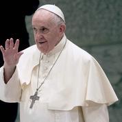Le pape promeut un lanceur d'alerte chilien qui avait dénoncé un prêtre pédophile