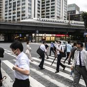 Japon: la croissance du PIB au 2e trimestre relevée à la marge