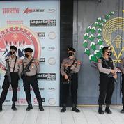 Indonésie : 44 morts dans l'incendie d'une prison
