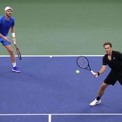 US Open : le Brésilien Bruno Soares défendra son titre en finale du double